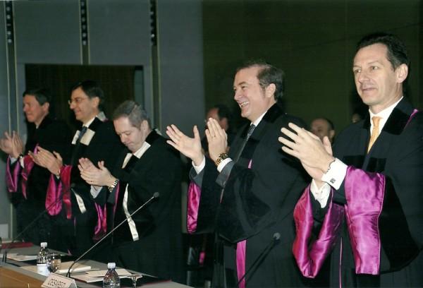 07/02/2009 - Consegna diplomi MBA SDA Bocconi